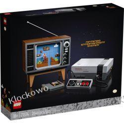 71374 NINTENDO (Nintendo Entertainment System) KLOCKI LEGO EXCLUSIVE