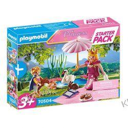 PLAYMOBIL 70504 STARTER PACK KSIĘŻNICZKA - ZESTAW DODATKOWY