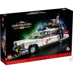 10274 Ghostbusters ECTO-1  KLOCKI LEGO CREATOR