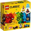 11014 KLOCKI NA KOŁACH (Bricks and Wheels) KLOCKI LEGO CLASSIC
