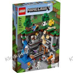 21169 PIERWSZA PRZYGODA (The First Adventure)- KLOCKI LEGO MINECRAFT