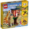 31116 DOMEK NA DRZEWIE NA SAFARI (Safari Wildlife Tree House) KLOCKI LEGO CREATOR