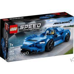 76902 McLaren Elva KLOCKI LEGO SPEED CHAMPIONS