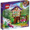 41679 LEŚNY DOMEK (Forest House) KLOCKI LEGO FRIENDS