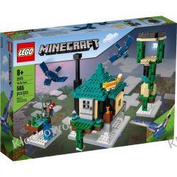 21173 PODNIEBNA WIEŻA (The Sky Tower)- KLOCKI LEGO MINECRAFT