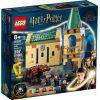76387 HOGWART : SPOTKANIE Z PUSZKIEM (Hogwarts: Fluffy Encounter) KLOCKI LEGO HARRY POTTER