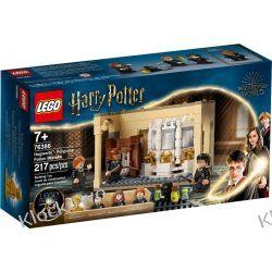 76386 HOGWART : POMYŁKA Z ELIKSIREM WIELOSOKOWYM (Hogwarts: Polyjuice Potion Mistake) KLOCKI LEGO HARRY POTTER