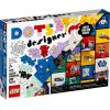 41938 ZESTAW KREATYWNEGO PROJEKTANTA Creative Designer Box) KLOCKI LEGO DOTS