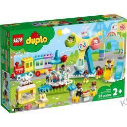 10956 PARK ROZRYWKI (Amusement Park) KLOCKI LEGO DUPLO