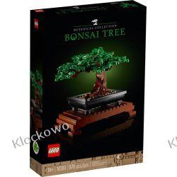 10281 DRZEWKO BONSAI (Bonsai Tree) KLOCKI LEGO
