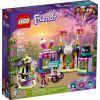 41687 MAGICZNE STOISKA W WESOŁYM MIASTECZKU (Magical Funfair Stalls) KLOCKI LEGO FRIENDS