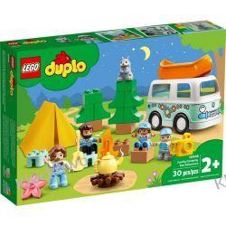 10946 RODZINNE BIWAKOWANIE (Family Camping Van Adventure) KLOCKI LEGO DUPLO