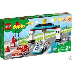 10947 WYŚCIGI SAMOCHODOWE (Race Cars) KLOCKI LEGO DUPLO