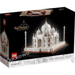 21056 Taj Mahal KLOCKI LEGO ARCHITECTURE
