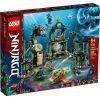 71755 ŚWIĄTYNIA BEZKRESNEGO MORZA (Temple of the Endless Sea 2) KLOCKI LEGO NINJAGO