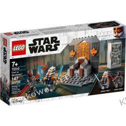 75310 POJEDYNEK NA MANDALORE (Duel on Mandalore) - KLOCKI LEGO STAR WARS