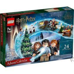 76390 KALENDARZ ADWENTOWY (Harry Potter Advent Calendar) KLOCKI LEGO HARRY POTTER
