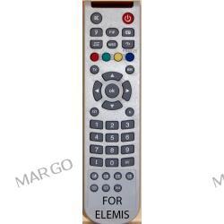 Pilot do telewizora Elemis