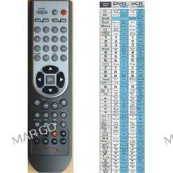 Pilot zastępczy do Samsung DVD-C350