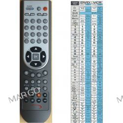 Pilot zastępczy do Samsung DVD - V5350