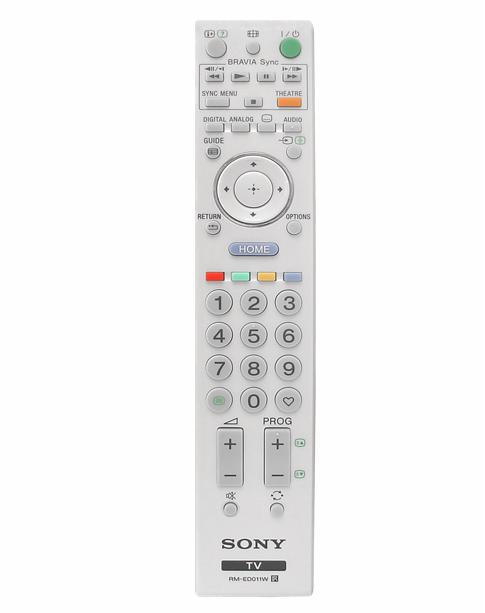 Sony Bravia wyszukiwanie programów ze zwykłej anteny