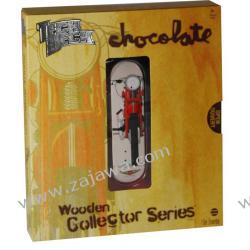 Tech Deck Wooden Collector Series - Chocolate