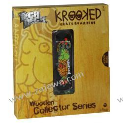 Tech Deck Wooden Collector Series - Krooked