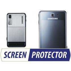 Profesjonalny zestaw folii ochronnych Screen Protector do telefonu Samsung F480