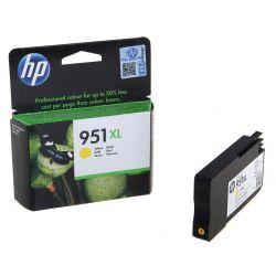 Tusz yellow HP 951XL, HP Pro 8100 8600, HP CN048AE oryginalny
