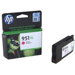 Tusz magenta HP 951XL, HP Pro 8100 8600, HP CN047AE oryginalny