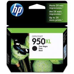 Tusz czarny HP 950XL, HP Pro 8100 8600, HP CN045AE oryginalny