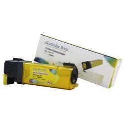 Toner yellow Dell 1320C 1320CN 2130CN 2135CN zamiennik nowy