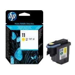 Głowica drukująca HP 11 C4813A oryginalna yellow