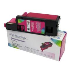 Toner Dell C1660W Cartridge Web zamiennik magenta