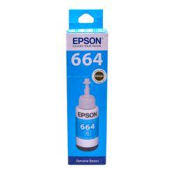 Tusz Epson T6642 644 oryginalny cyan 70 ml.