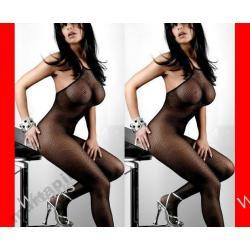 Sex bielizna BODYSTOCKING Rita Livia Corsetti