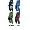 Spodnie O'NEAL model 2007