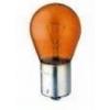 Żarówka pomarańczowa  12V21W