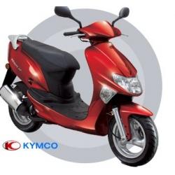 Kymco Vitality 50