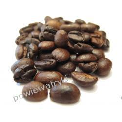 Kawa ziarnista Etiopia Harrar 1kg, możliwość zmielenia