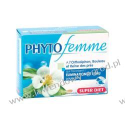 PHYTOfemme® Retention d`eau - 120 tabl.