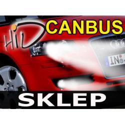 XENON XENONY   CANBUS DEDYKOWANE VW PASSAT GOLF
