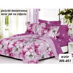 KOMPLET POŚCIELI 6 CZĘŚCI 160X200