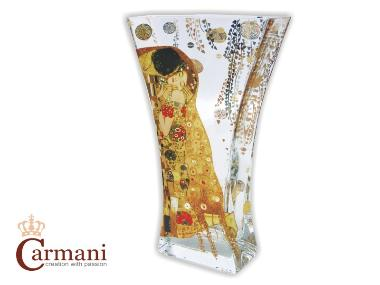 841-0501 Wazon - kolekcja Klimt