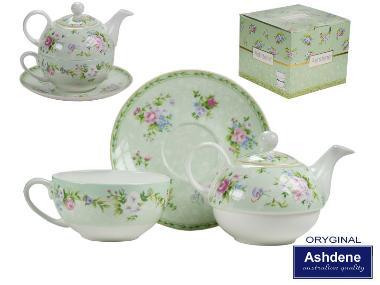 231-6856 Zestaw herbaciany - Tea for one