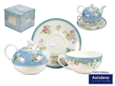 231-6859 Zestaw herbaciany - Tea for one