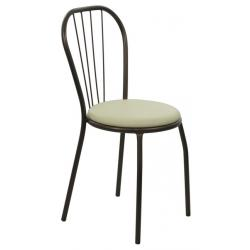 Krzesło MajerK-05 (CHROM)