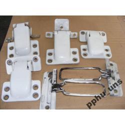 Ogranicznik drzwi tył Jumper Ducato Boxer 94-01