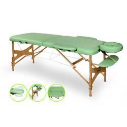 Zestaw VIVA (stół do masażu + akcesoria)