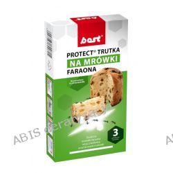 Best Protect trutka na mrówki faraona 3x2,5g